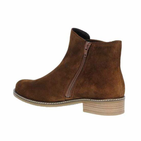 Gabor konyak színű magas szárú cipő