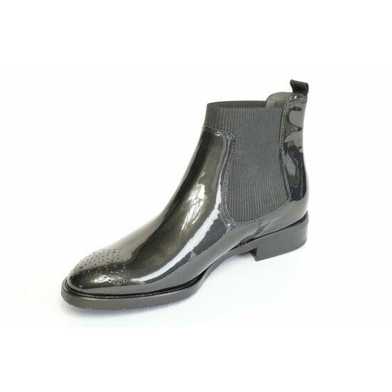 Gabor sötétszürke női cipő