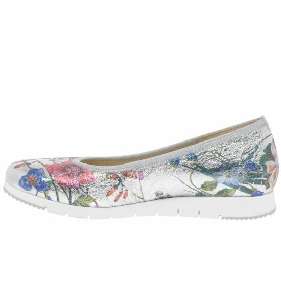 Gabor virág mintás cipő