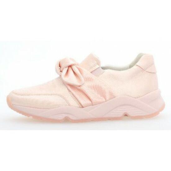 Gabor rózsaszín sneaker