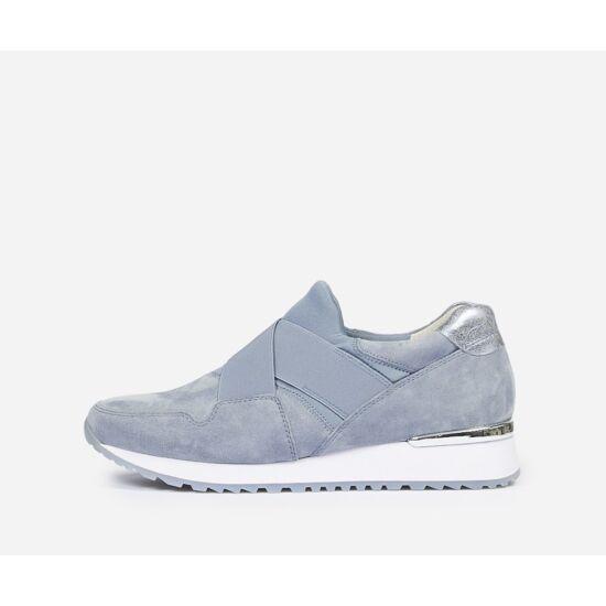 Gabor szürkéskék sneaker