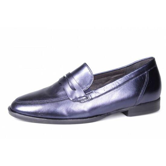 Gabor sötétkék cipő