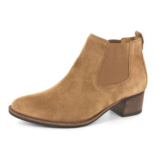 Gabor mustárszínű női cipő