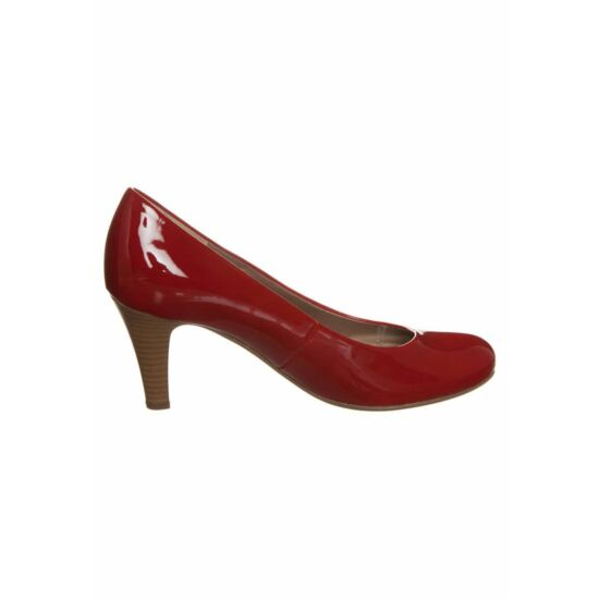 Gabor piros alkalmi cipő