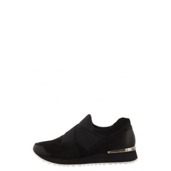 Gabor fekete sneaker