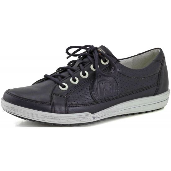 Josef Seibel kék utcai cipő