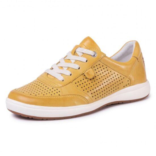Josef Seibel Caren 24 sárga női cipő