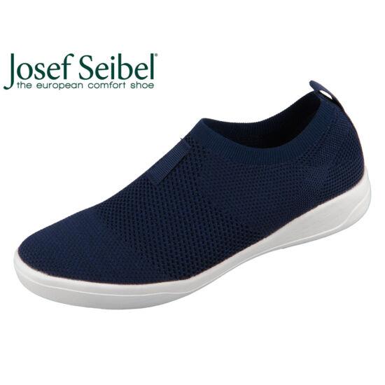 Josef Seibel Sina 64 sötétkék nyári sneaker