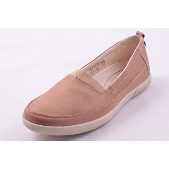 Josef Seibel bézs utcai női cipő
