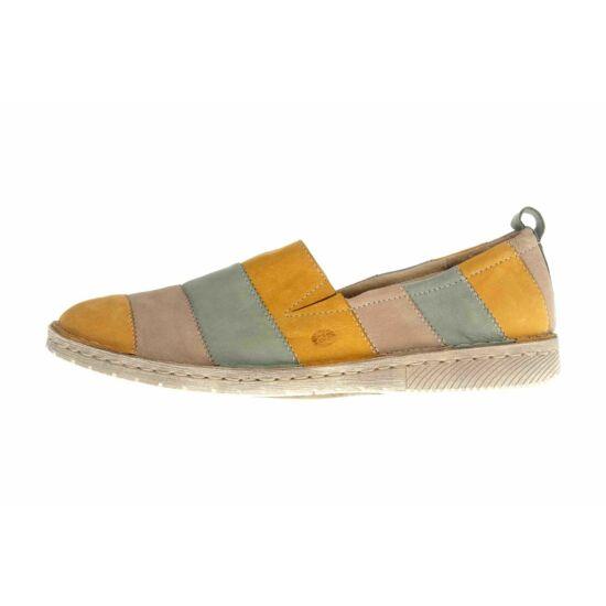 Josef Seibel bebújós női cipő