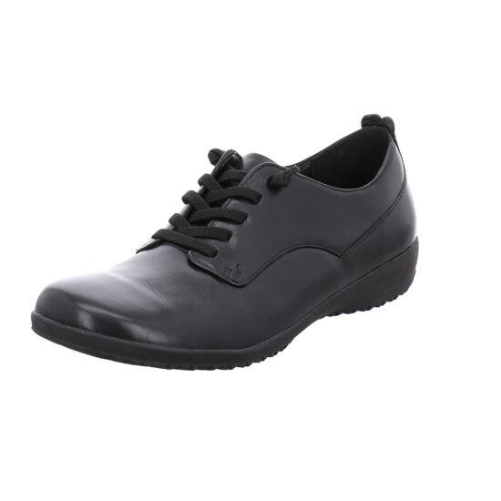 Josef Seibel Naly 11 fekete utcai női cipő