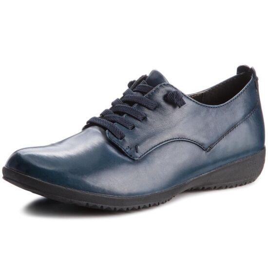 Josef Seibel Naly 11 kék utcai női cipő