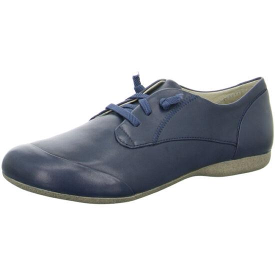 Josef Seibel sötétkék utcai női cipő