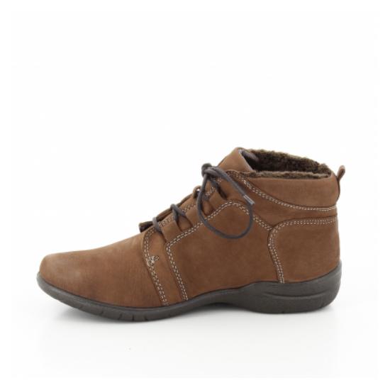 Josef Seibel női magas szárú cipő Top Dry Tex