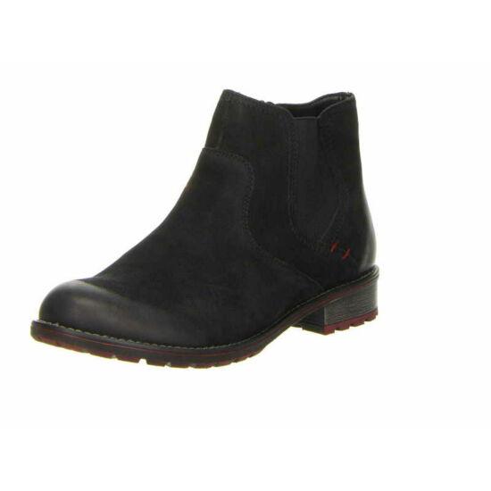 Remonte fekete női bakancs - 43 - Óriás-Shop nagyméretű férfi ruhák ... 5f29fb9654