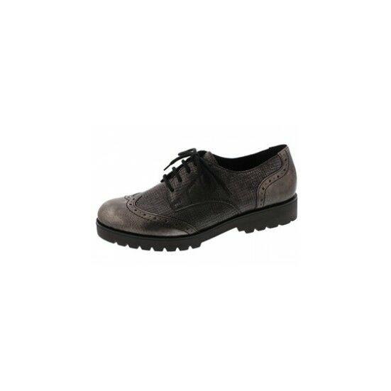 Remonte sötét ezüst cipő