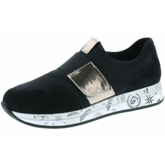 Remonte fekete cipő