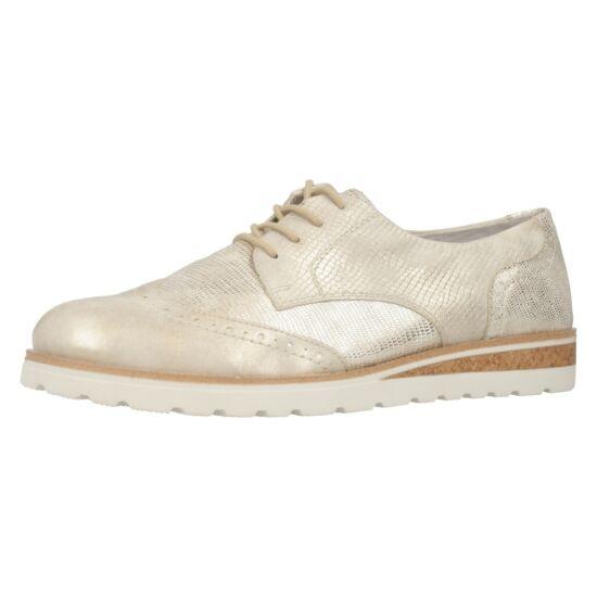Remonte gold cipő