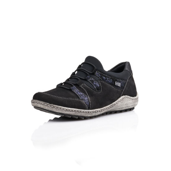 Remonte sötétkék bebújós cipő
