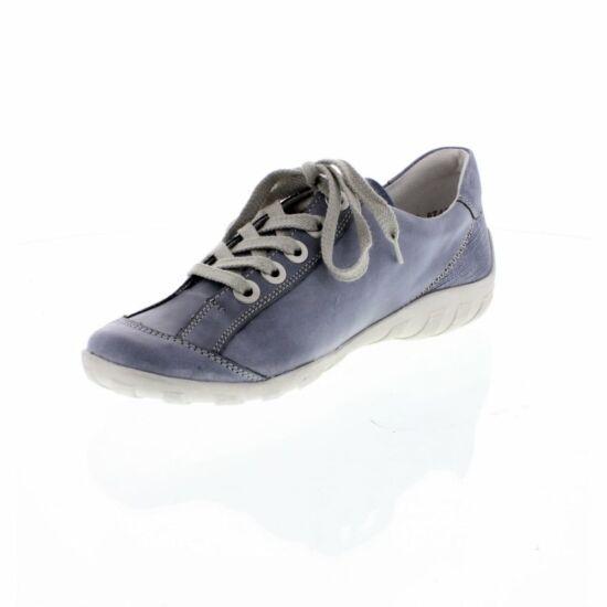 Remonte kék cipő