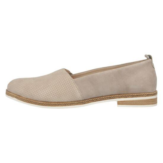 Remonte bézs cipő