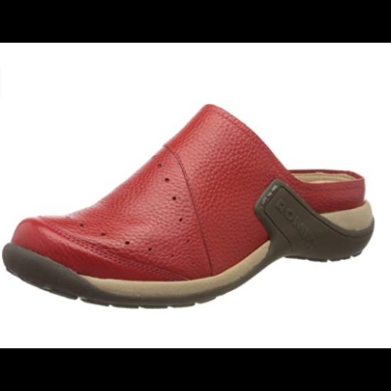 Romika MILLA 134 piros női papucs