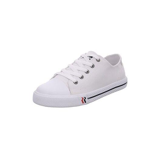 Romika fehér női vászoncipő