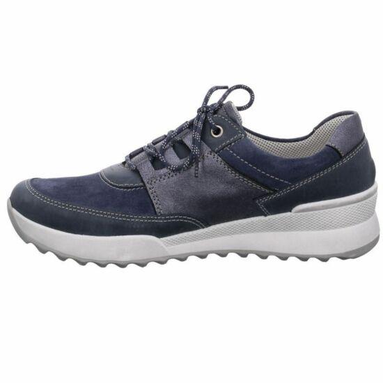 Romika kék cipő TopDryTex