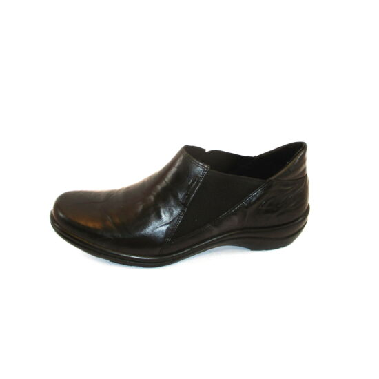 Romika fekete cipő