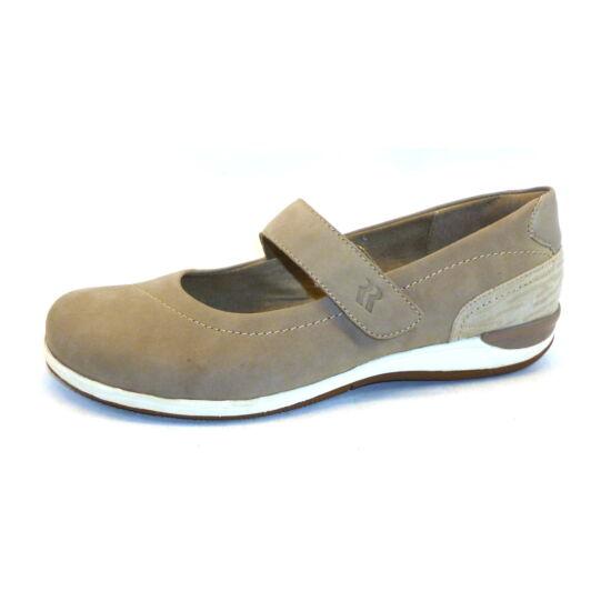 Romika bézs cipő