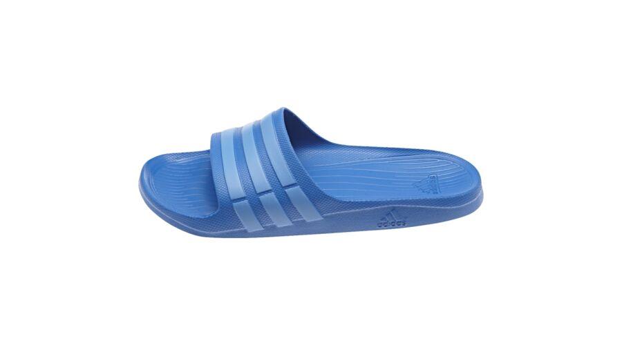 956b2c70e0 Adidas Duramo Slide kék papucs - Papucs - Óriás-Shop nagyméretű ...
