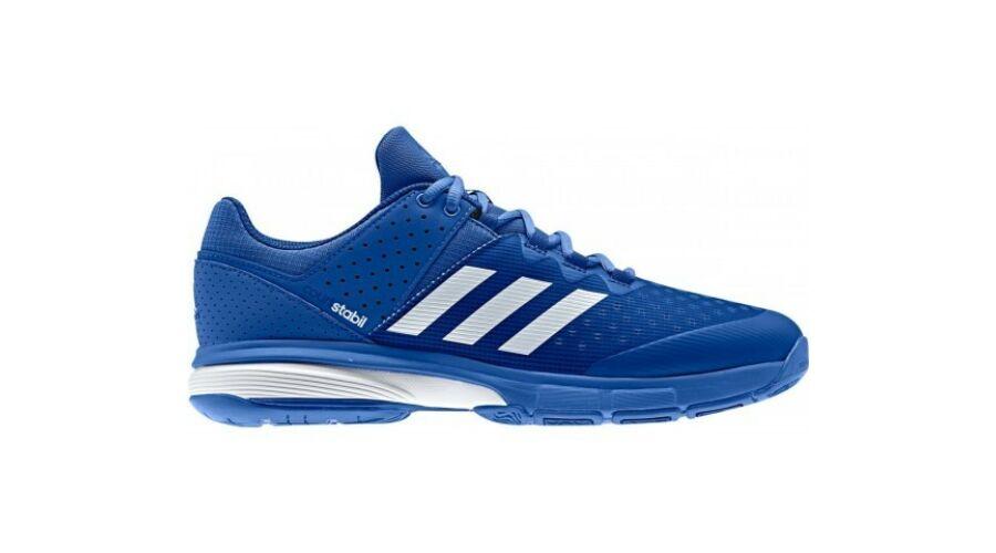 Adidas Court Stabil kék kézilabdacipő - 48 2 3 - Óriás-Shop ... da993e4992