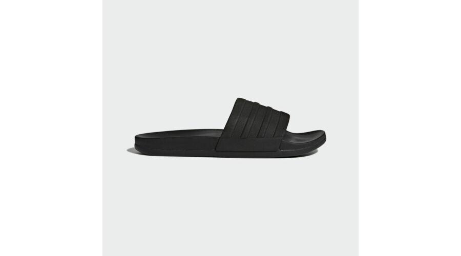 2206e450d7 Adidas Adilette Comfort fekete papucs - 50 - Óriás-Shop nagyméretű ...