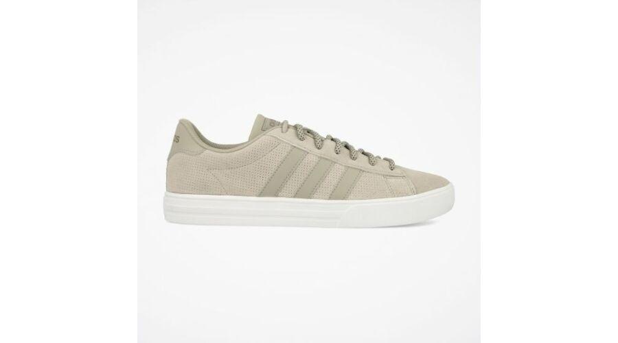 Adidas Daily 2.0 bézs-szürke utcai cipő - 49 1 3 - Óriás-Shop ... e255a6c063