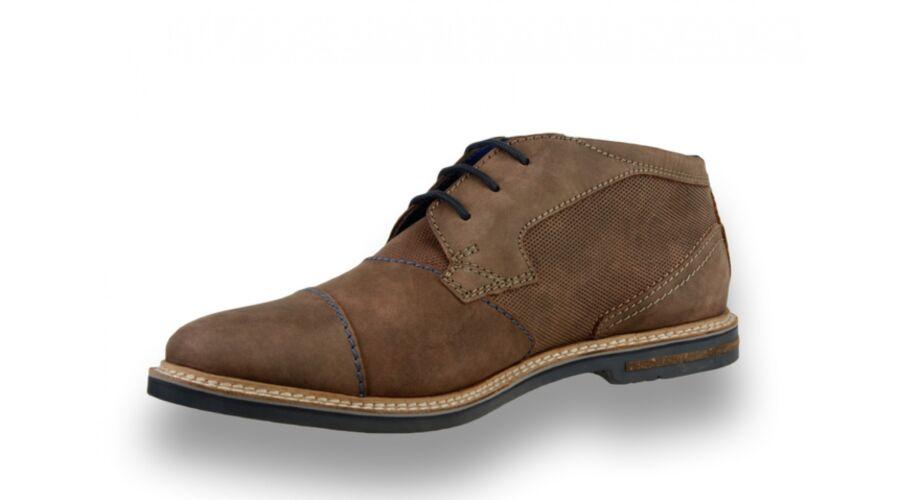 Bugatti barna magasszárú cipő - 47 - Óriás-Shop nagyméretű férfi ... ac707e72a8