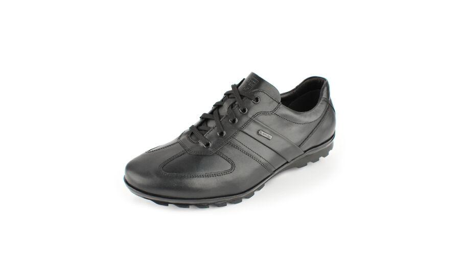 Fretz Men Oristano fekete cipő GORE TEX - 49 - Óriás-Shop nagyméretű ... 2a5c4d9e35