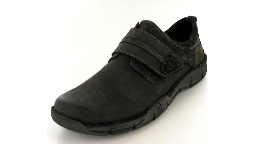 Josef Seibel sötétbarna férfi cipő - 49 - Óriás-Shop nagyméretű ... 23bc7bae5f