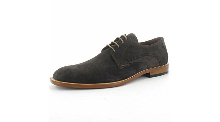Lloyd Hadley barna alkalmi férfi cipő - 47 - Óriás-Shop nagyméretű ... e976727234