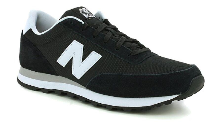 65d5d07bed New Balance fekete sportcipő - 49 - Óriás-Shop nagyméretű férfi ...