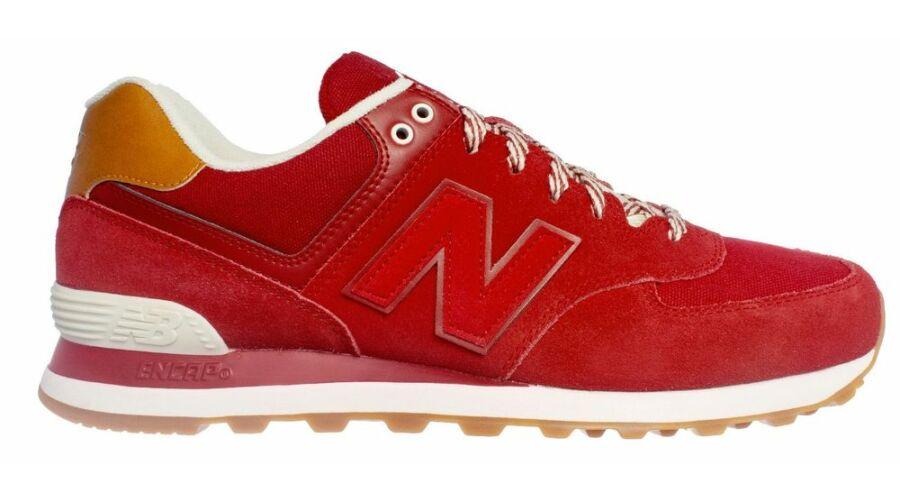 New Balance piros sportcipő - 47 1 2 - Óriás-Shop nagyméretű férfi ... c68ae9a8de