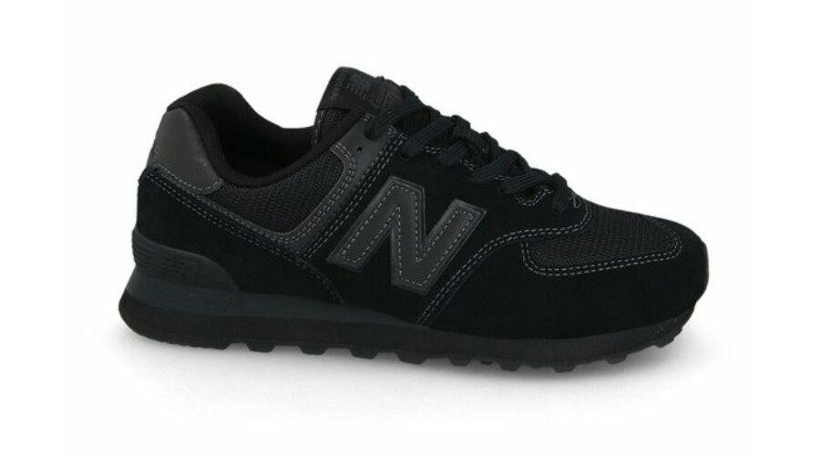 New Balance fekete sportcipő - 49 - Óriás-Shop nagyméretű férfi ... 9d00471cbc