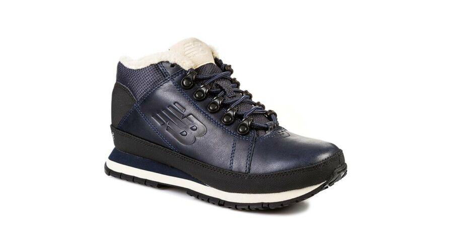 35de9da289 New Balance sötétkék bélelt magas szárú cipő - 47 1/2 - Óriás-Shop ...
