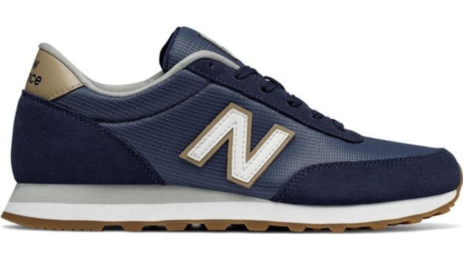 New Balance kék sportcipő - 50 - Óriás-Shop nagyméretű férfi ruhák ... 04323afd00