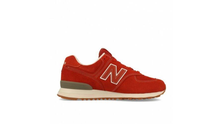 New Balance piros sportcipő - 49 - Óriás-Shop nagyméretű férfi ruhák ... 6997f53167