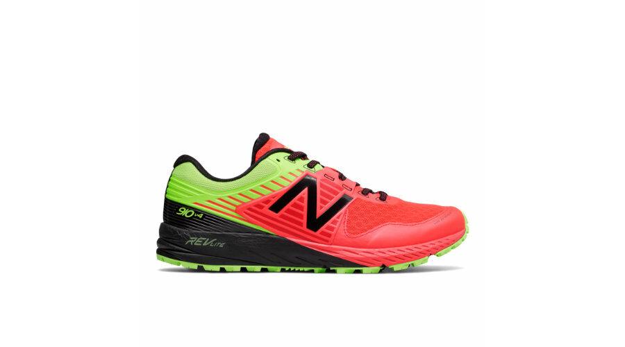 New Balance narancs-zöld futócipő - 49 - Óriás-Shop nagyméretű férfi ... 014a4beeec