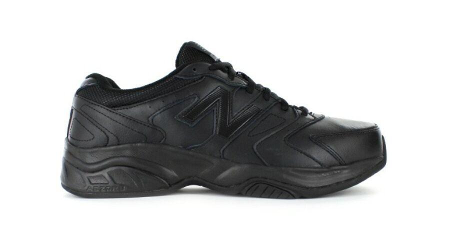 New Balance fekete sportcipő - 55 2 3 - Óriás-Shop nagyméretű férfi ... 35b1df990e