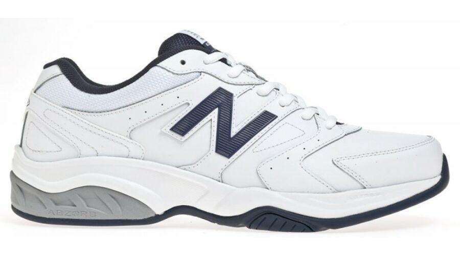 New Balance fehér sportcipő - 49 - Óriás-Shop nagyméretű férfi ruhák ... 51d7e224f8