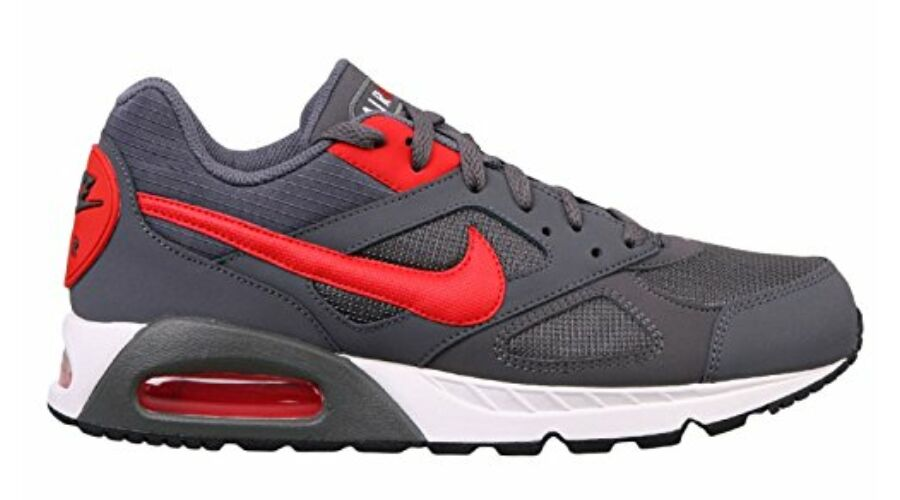 c2e9107336 Nike Air Max IVO szürke utcai edzőcipő - 48 1/2 - Óriás-Shop ...