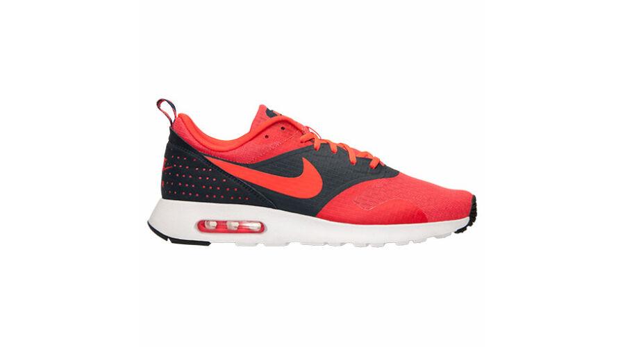 Nike Air Max Tavas Essential piros cipő - 48 1 2 - Óriás-Shop ... 6e8fa48e7c