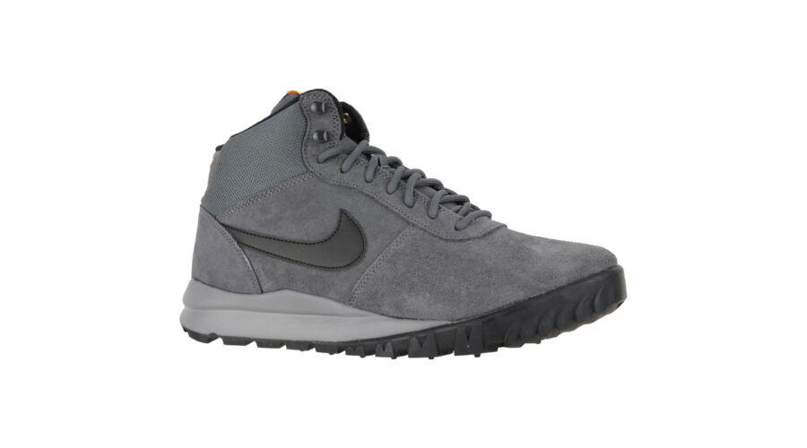 fd7df084e1 Nike Hoodland Suede sötétszürke bakancs - 48 1/2 - Óriás-Shop ...